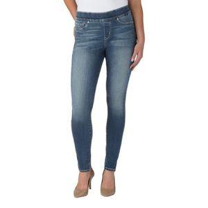Levi's Pull On Skinny Jeans 31 Stretch Slim